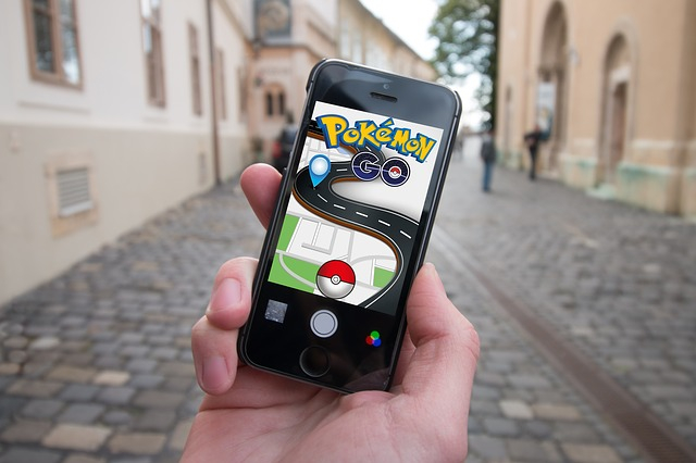 La folie Pokemon Go... kezako ?