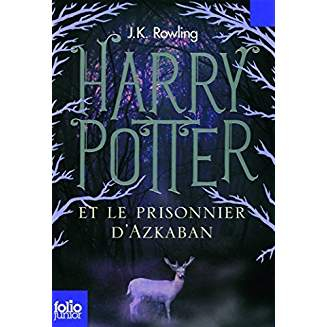 Harry Potter et le prisonnier d'Azkaban (T3) /J.K. Rowling