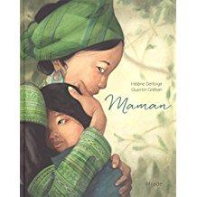 Maman / Hélène Delgorge et Quentin Gréban