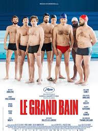 le grand bain / Gilles Lellouche DVD