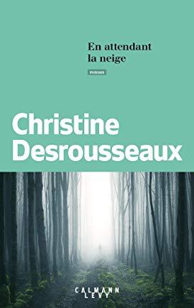 En attendant la neige / Christine Desrousseaux