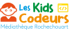 Le club des Kids Codeurs