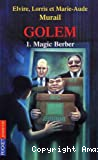 Golem : magic Berber