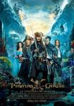 Pirates des Caraïbes T.5 : la vengeance de Salazar