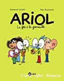 Ariol T. 11 : la fête à la grenouille